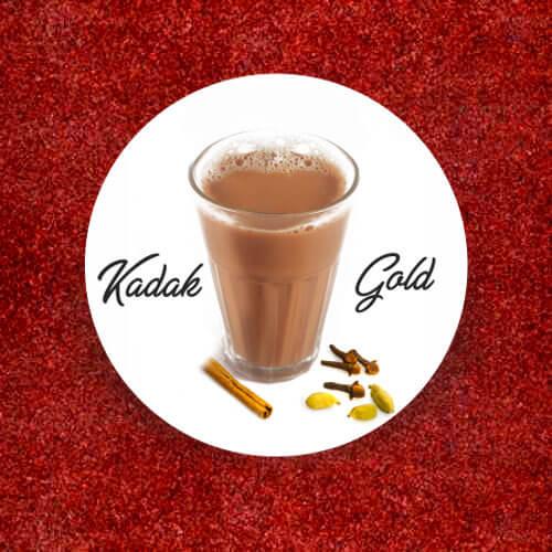 best and kadak tea at samarthnagar